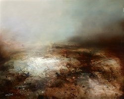 Chord of Souls by Neil Nelson -  sized 30x24 inches. Available from Whitewall Galleries